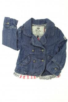 vêtements occasion enfants Veste en jean IKKS 3 ans IKKS