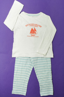 vetements enfants d occasion Pyjama en coton Vertbaudet 3 ans Vertbaudet
