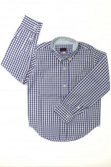 vetement occasion enfants Chemise à carreaux Acanthe 6 ans Acanthe