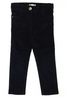 vêtements occasion enfants Pantalon en velours fin DPAM 3 ans DPAM