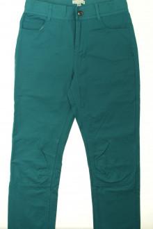 vêtements occasion enfants Pantalon en toile Vertbaudet 12 ans Vertbaudet