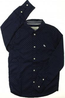 vetement occasion enfants Chemise à pois H&M 10 ans H&M