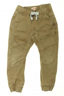 vetement marque occasion Pantalon en toile DPAM 4 ans DPAM