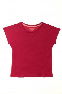 vetement occasion enfants Tee-shirt manches courtes Monoprix 5 ans Monoprix
