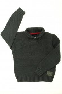 vêtement enfant occasion Pull YCC214 5 ans YCC214