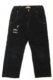 vêtements occasion enfants Pantalon doublé DPAM 5 ans DPAM