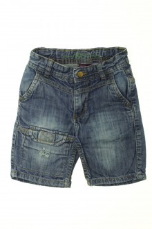vêtements occasion enfants Bermuda en jean Sergent Major 4 ans Sergent Major