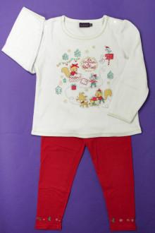 vetements d occasion enfant Pyjama en velours