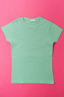 vetement d occasion enfant Tee-shirt manches courtes Vertbaudet 6 ans Vertbaudet