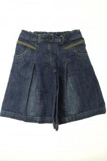 vetement d'occasion enfants Jupe culotte en jean Tout Compte Fait 6 ans Tout Compte Fait