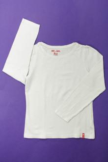 vetement d occasion enfant Tee-shirt manches longues DPAM 8 ans DPAM