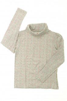 vêtements occasion enfants Sous-pull étoilé DPAM 5 ans DPAM