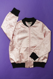 vetements d occasion enfant Sweat zippé