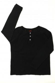 vetement enfant occasion Tee-shirt manches longues Bonton 10 ans Bonton