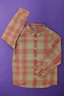 vetement enfant occasion Chemise à carreaux - NEUF Bonpoint 6 ans Bonpoint