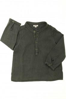 vêtements occasion enfants Blouse Zef 2 ans Zef