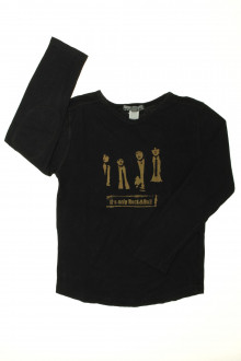 vetement d'occasion Tee-shirt manches longues