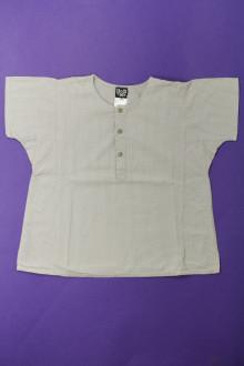 vêtements d occasion enfants Blouse à petits carreaux Bonton 6 ans Bonton