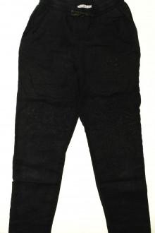 vetement occasion enfants Pantalon en lin Monoprix 10 ans Monoprix