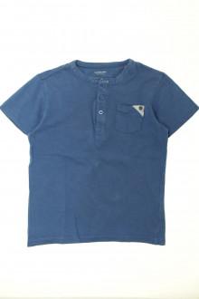 vetements enfants d occasion Tee-shirt manches courtes Vertbaudet 8 ans Vertbaudet