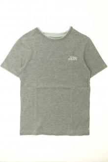 vêtements occasion enfants Tee-shirt manches courtes Okaïdi 8 ans Okaïdi