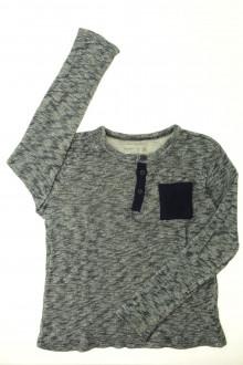 vêtements d occasion enfants Pull chiné Zara 8 ans Zara