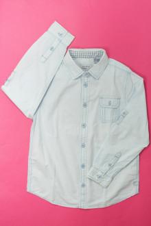 vêtements d occasion enfants Chemise Okaïdi 8 ans Okaïdi