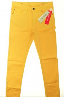vêtements occasion enfants Jean de couleur - NEUF Monoprix 12 ans Monoprix