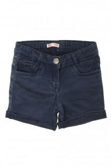 vetement enfants occasion Short en jean de couleur DPAM 5 ans DPAM
