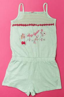 vêtements d occasion enfants Combishort