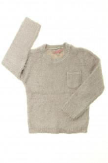 vêtements enfants occasion Pull  Lisa Rose 4 ans Lisa Rose