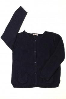 vêtement enfant occasion Gilet brillant DPAM 5 ans DPAM