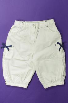 vêtements occasion enfants Pantacourt Jacadi 3 ans Jacadi