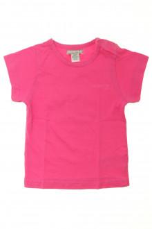 vêtement enfant occasion Tee-shirt manches courtes Orchestra 2 ans Orchestra