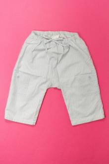 vêtements bébés Pantalon à fines rayures Jacadi 6 mois Jacadi