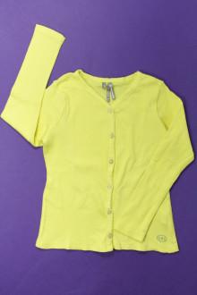 vêtements enfants occasion Tee-shirt manches longues boutonné Orchestra 4 ans Orchestra