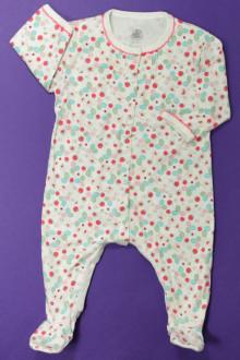Habits pour bébé Pyjama/Dors-bien en coton