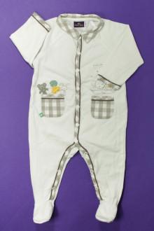 Habits pour bébé Pyjama/Dors-bien en coton 'Jouets
