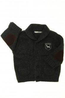 habits bébé occasion Cardigan Bout'Chou 12 mois Bout'Chou