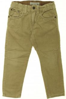 vêtements occasion enfants Pantalon en velours fin H&M 4 ans H&M