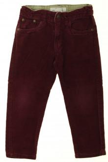 vêtements d occasion enfants Pantalon en velours fin H&M 4 ans H&M