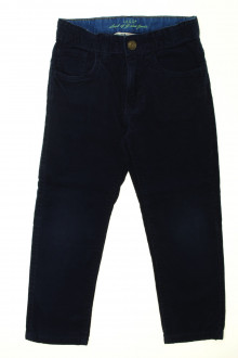 vetement d'occasion enfants Pantalon en velours fin H&M 6 ans H&M