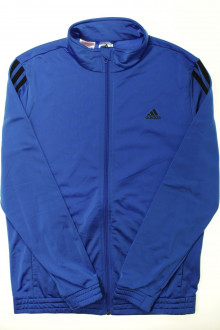 vetement occasion enfants Veste de survêtement - 14 ans Adidas 12 ans Adidas