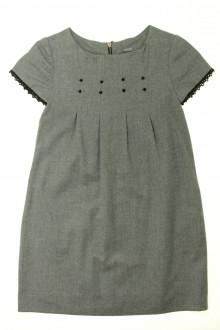 vetement marque occasion Robe manches courtes Zara 6 ans Zara