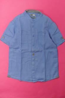 vêtements d occasion enfants Chemisette en lin Okaïdi 8 ans Okaïdi