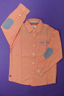 vetement enfant occasion Chemise à fines rayures Mayoral 6 ans Mayoral