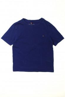 vetements enfants d occasion Tee-shirt manches courtes Tommy Hilfiger 5 ans Tommy Hilfiger