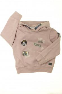 vêtements d occasion enfants Sweat à capuche Tape à l'Œil 5 ans Tape à l'œil
