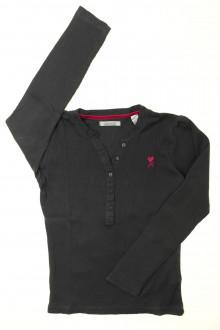 vêtements occasion enfants Tee-shirt manches longues Okaïdi 8 ans Okaïdi