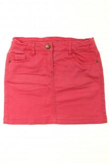 vetements enfant occasion Jupe en jean de couleur Tape à l'Œil 8 ans Tape à l'œil